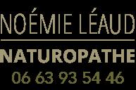 Noémie Leaud Logo