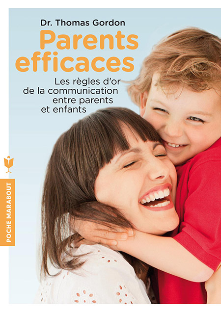 livre parents efficaces de thomas gordon