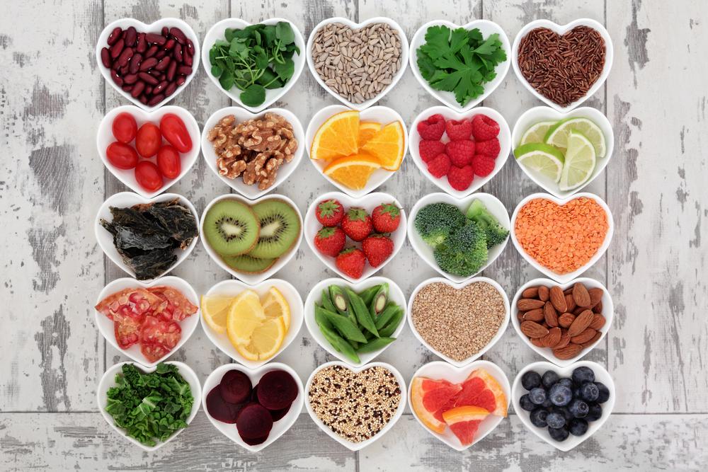 naturopathie et le rôle de l'alimentation dans les allergies