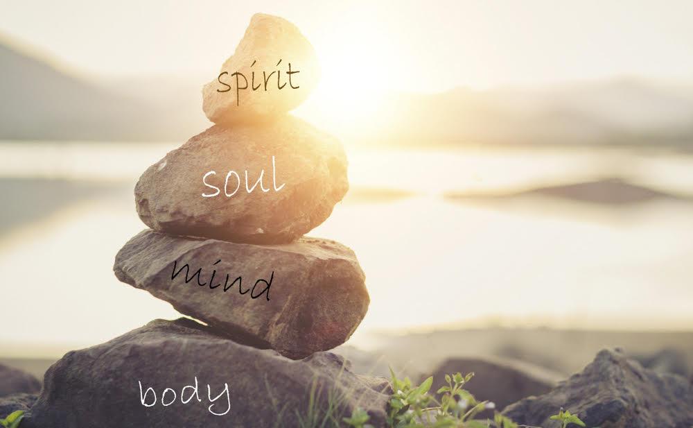 équilibre en naturopathie
