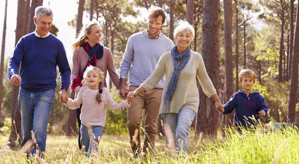 la naturopathie à tout âge