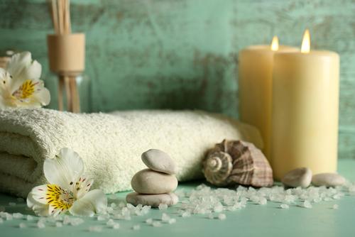 détente massage grossesse