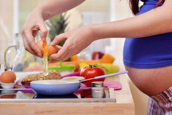le plein de vitalité avec la naturopathie pour la grossesse