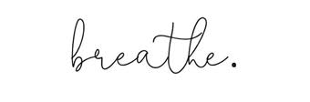 La respiration avec la naturopathie