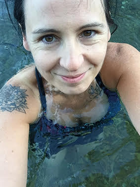 mon expérience des bains froids