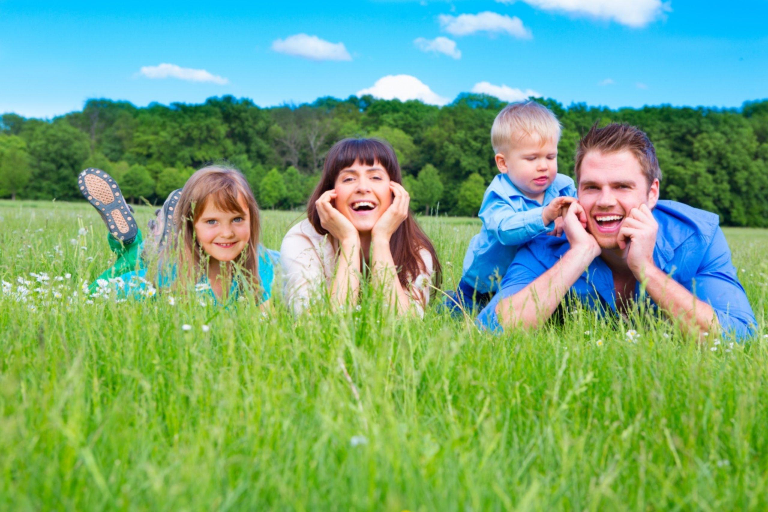 bien etre en famille avec la naturopathie
