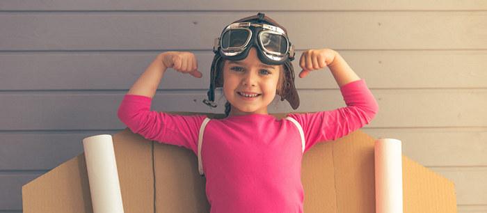garder la santé en naturopathie enfant